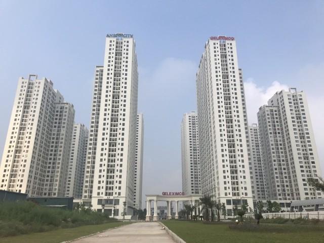 Loạt khu đô thị ở Hà Nội mải xây nhà để bán 'quên' xây trường học - Ảnh 3.