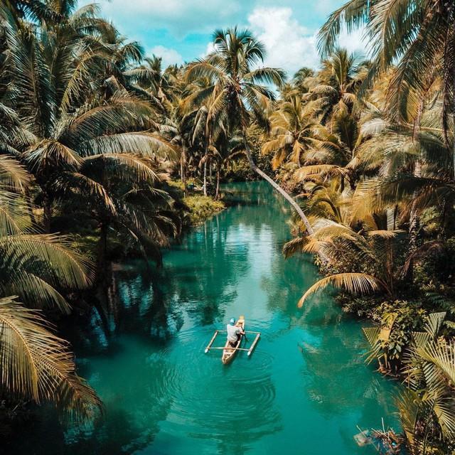 siargao - photo 4 15634220276051667957561 - Vượt qua cả Bali và Hawaii, ốc đảo hình giọt nước kỳ lạ ở Philippines được tạp chí Mỹ bình chọn đẹp nhất thế giới