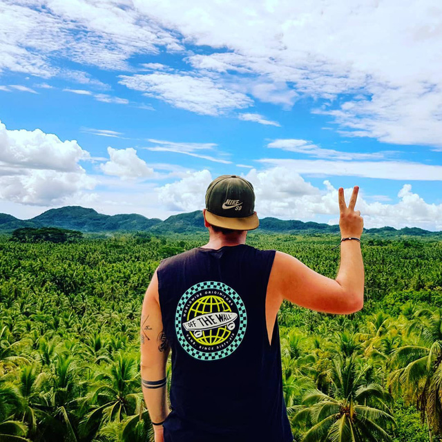 siargao - photo 8 15634220276171576335798 - Vượt qua cả Bali và Hawaii, ốc đảo hình giọt nước kỳ lạ ở Philippines được tạp chí Mỹ bình chọn đẹp nhất thế giới