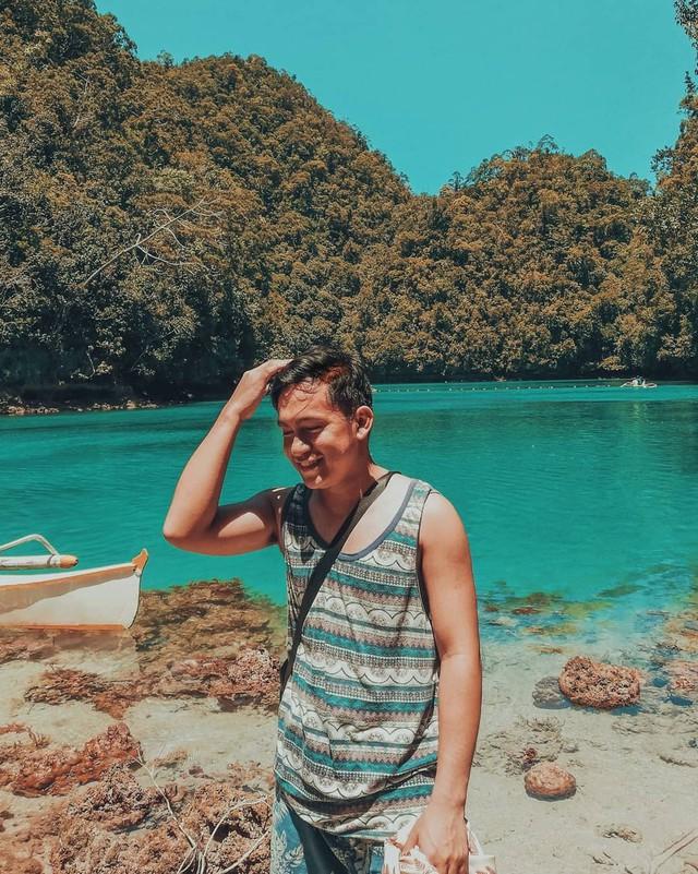 siargao - photo 9 15634220276342036508000 - Vượt qua cả Bali và Hawaii, ốc đảo hình giọt nước kỳ lạ ở Philippines được tạp chí Mỹ bình chọn đẹp nhất thế giới