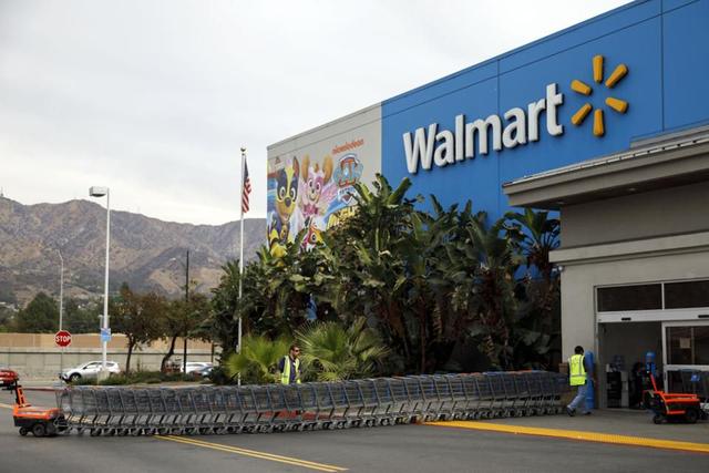 """""""Bậc thầy"""" tâm lý học Walmart và chiến lược áp đảo 4 giác quan khách hàng - Ảnh 1."""