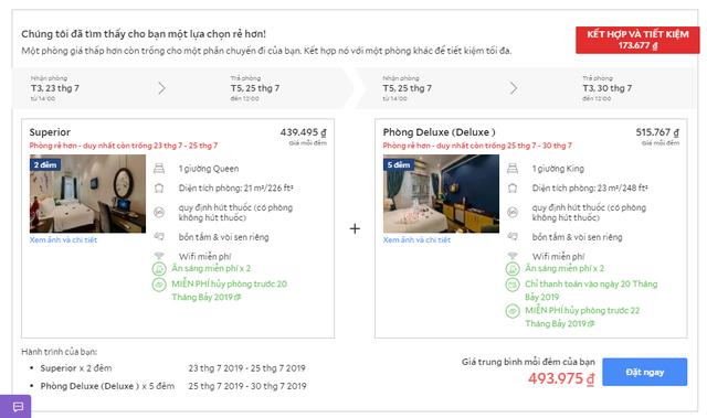 Agoda ra tính năng mới 'độc nhất vô nhị', có thể giúp khách hàng tiết kiệm tới 50% chi phí - Ảnh 1.