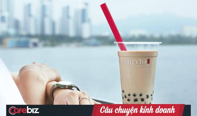 Singapore: Câu chuyện hồi sinh của thị trường trà sữa trân châu - Ảnh 2.