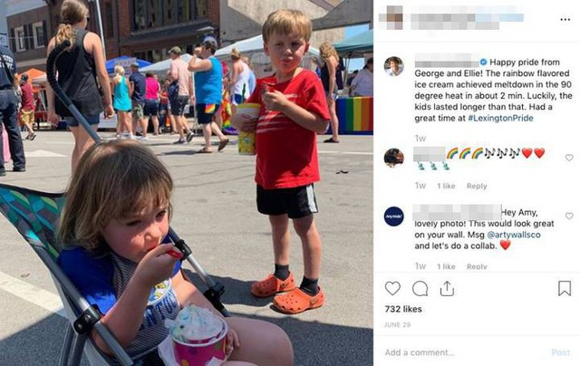 5 lý do bạn nên dừng vô tư đăng ảnh con nhỏ lên Facebook - Ảnh 2.