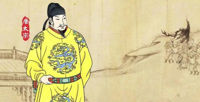 Bị con ép nhường ngôi, vua Đường Lý Uyên nói 1 câu độc địa, không ngờ ứng nghiệm lên con cháu - Ảnh 1.