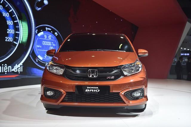 Thị trường ôtô nửa đầu năm: Nóng phân khúc xe cỡ nhỏ, Mitsubishi Expander thành ngôi sao mới - Ảnh 2.