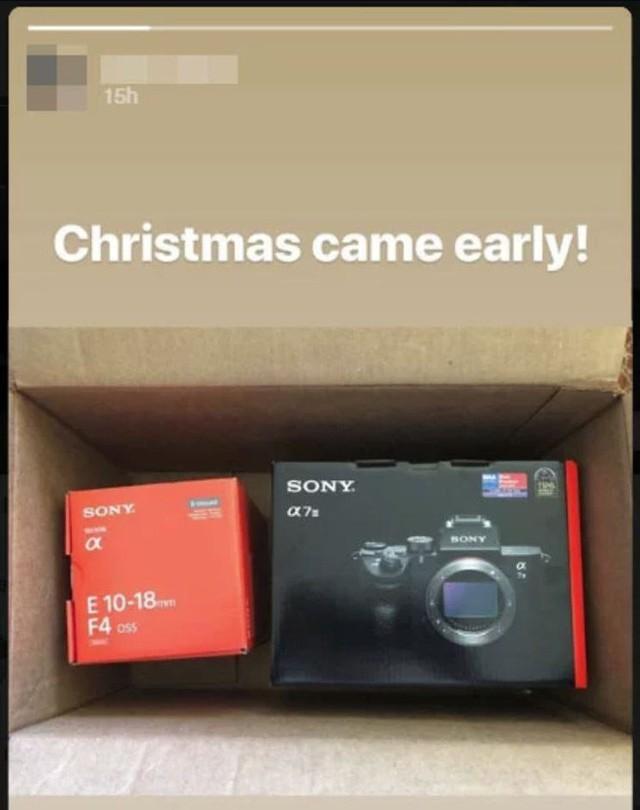 Amazon gặp lỗi, bán máy ảnh và ống kính trị giá hơn 13.000 USD ở mức 100 USD - Ảnh 3.