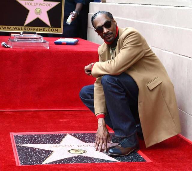 Ông chú Snoop Dogg trong Hãy trao cho anh: Từ thành viên băng đảng xã hội đen khét tiếng đến rapper giàu bậc nhất thế giới, ước mơ khi về già chỉ đơn giản là được đi bán kem - Ảnh 3.