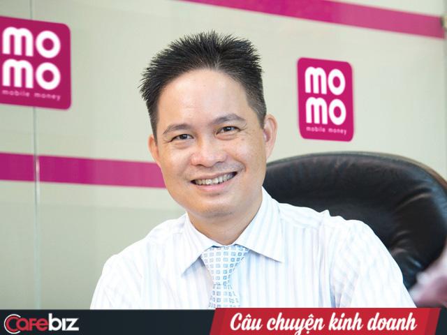 """Phó chủ tịch, đồng sáng lập Momo: """"Về lâu dài khuyến mãi không quan trọng với khách hàng"""" - Ảnh 1."""