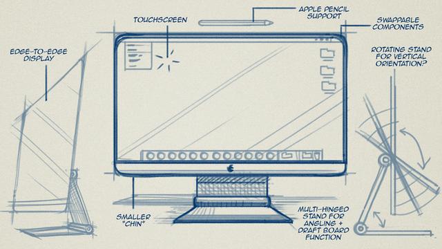 Các sản phẩm của Apple sẽ trông ra sao nếu không có Jony Ive tham gia thiết kế - Ảnh 3.