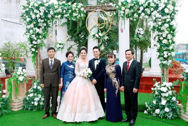 Chuyện vừa học Đại học vừa lấy được chồng hotboy, vừa sinh con vừa tốt nghiệp loại xuất sắc của hotgirl Thái Nguyên đình đám - Ảnh 5.