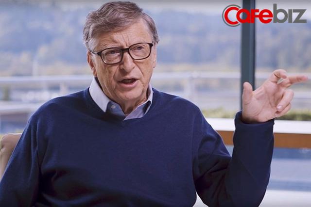 Học kỹ năng giải quyết vấn đề của 3 tỷ phú thế giới: Jack Ma đặt vấn đề vào thế mâu thuẫn, Bill Gates hành động, Warren Buffett vận dụng mô hình tâm trí - Ảnh 1.