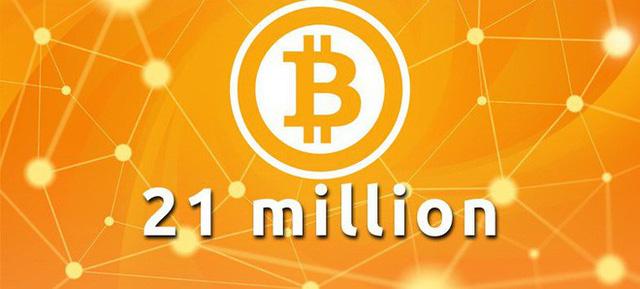 bitcoin - 1 15637596382311239231838 - Tại sao tối đa chỉ có 21 triệu Bitcoin?