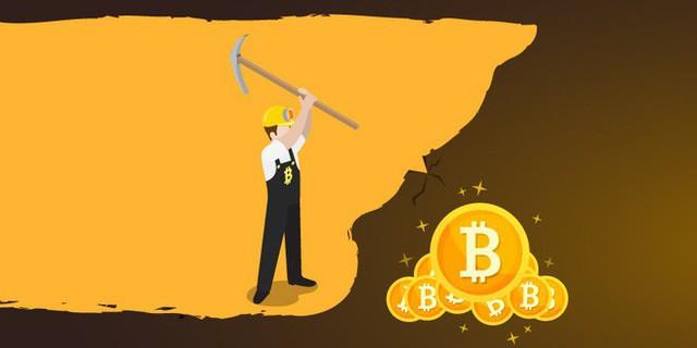 bitcoin - 2 1563759658341165794432 - Tại sao tối đa chỉ có 21 triệu Bitcoin?