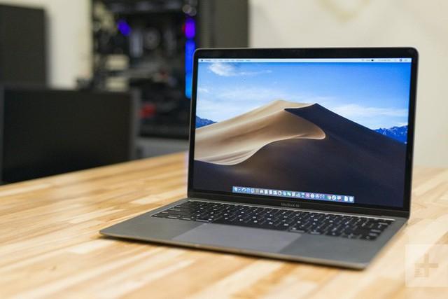 Đây là thời điểm tệ nhất để mua MacBook đời cũ - Ảnh 1.