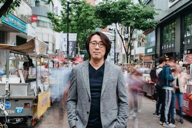 Doanh nhân Hàn Quốc thành tỷ phú nhờ bán mặt nạ dưỡng da cho người dùng Trung Quốc - Ảnh 1.