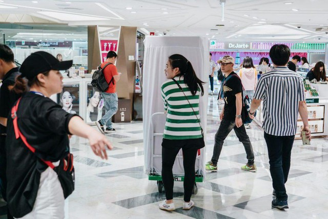 Doanh nhân Hàn Quốc thành tỷ phú nhờ bán mặt nạ dưỡng da cho người dùng Trung Quốc - Ảnh 2.