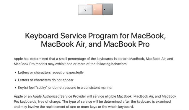 Đây là thời điểm tệ nhất để mua MacBook đời cũ - Ảnh 5.