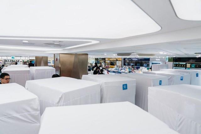 Doanh nhân Hàn Quốc thành tỷ phú nhờ bán mặt nạ dưỡng da cho người dùng Trung Quốc - Ảnh 7.