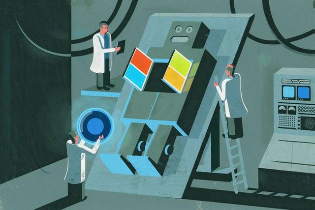 microsoft, openai, elon musk - 2 1563845867039318280202 - Microsoft đầu tư 1 tỷ USD vào OpenAI, công ty trí tuệ nhân tạo do Elon Musk sáng lập