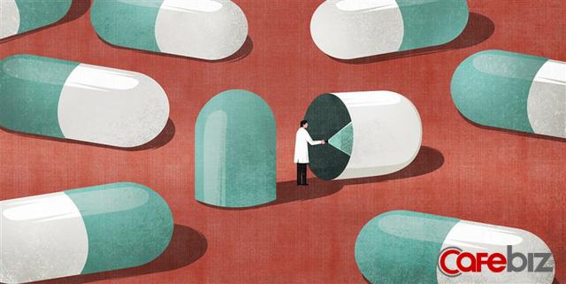 Tranh cãi: Vitamin và những chiêu trò quảng cáo dược phẩm? - Ảnh 5.