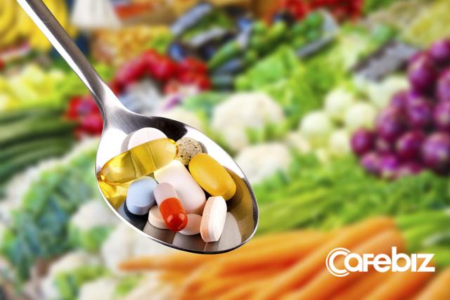 Tranh cãi: Vitamin và những chiêu trò quảng cáo dược phẩm? - Ảnh 2.