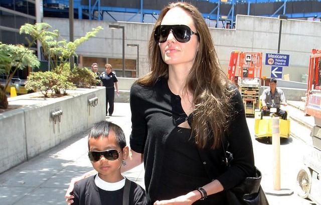 maddox - photo 1 1563855506613478976069 - Maddox: Cậu bé châu Á có 3 cái tên, 3 người bố, được Angelina Jolie chọn giao phó toàn bộ tài sản 2600 tỷ đồng
