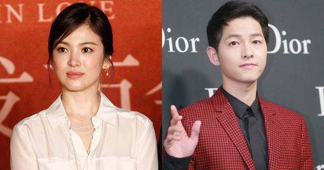 Vụ ly hôn 2000 tỉ của Song Song đạt kỷ lục nhanh nhất lịch sử Kbiz: Ngôn tình kết thúc chỉ sau 5 phút, luật sư còn sốc - Ảnh 1.