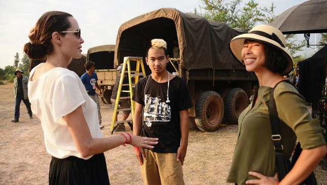 maddox - photo 2 15638555101462041960673 - Maddox: Cậu bé châu Á có 3 cái tên, 3 người bố, được Angelina Jolie chọn giao phó toàn bộ tài sản 2600 tỷ đồng