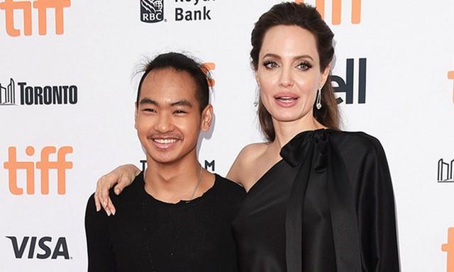 maddox - photo 3 15638555101481689443672 - Maddox: Cậu bé châu Á có 3 cái tên, 3 người bố, được Angelina Jolie chọn giao phó toàn bộ tài sản 2600 tỷ đồng