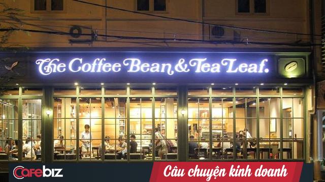 Tập đoàn mẹ của Highlands Coffee chi đậm 350 triệu USD thâu tóm chuỗi cà phê Coffee Bean & Tea Leaf - Ảnh 1.