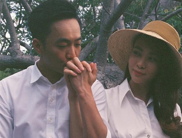 Hành trình từ yêu tới đám cưới được chờ đợi nhất của cặp Cường Đôla và chân dài Đàm Thu Trang - Ảnh 1.