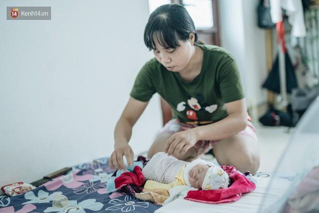 Nhật ký 55 ngày chiến đấu đầy cảm xúc của người mẹ ung thư và con trai: Mong Bình An rồi sẽ bình an! - Ảnh 13.
