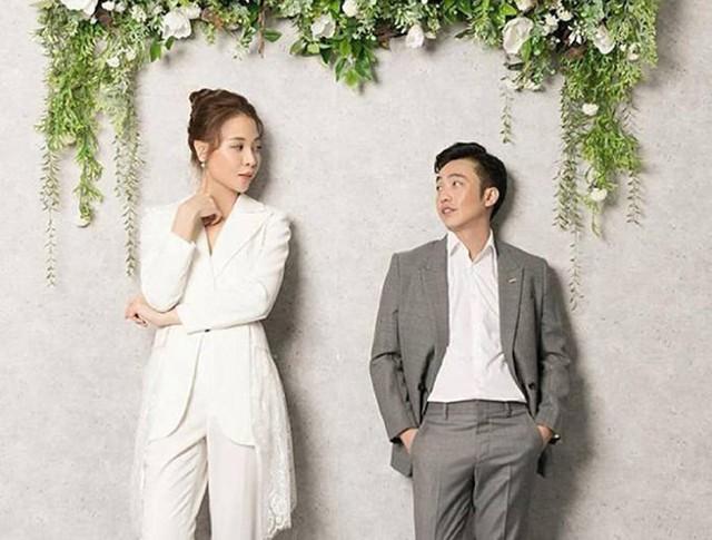 Hành trình từ yêu tới đám cưới được chờ đợi nhất của cặp Cường Đôla và chân dài Đàm Thu Trang - Ảnh 12.