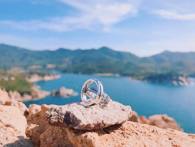 Hành trình từ yêu tới đám cưới được chờ đợi nhất của cặp Cường Đôla và chân dài Đàm Thu Trang - Ảnh 13.