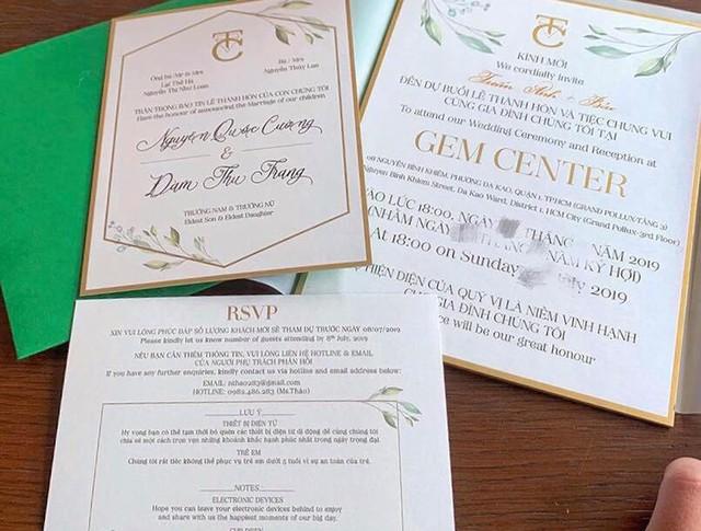 Hành trình từ yêu tới đám cưới được chờ đợi nhất của cặp Cường Đôla và chân dài Đàm Thu Trang - Ảnh 15.