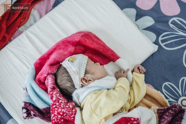 Nhật ký 55 ngày chiến đấu đầy cảm xúc của người mẹ ung thư và con trai: Mong Bình An rồi sẽ bình an! - Ảnh 17.