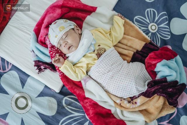 Nhật ký 55 ngày chiến đấu đầy cảm xúc của người mẹ ung thư và con trai: Mong Bình An rồi sẽ bình an! - Ảnh 19.