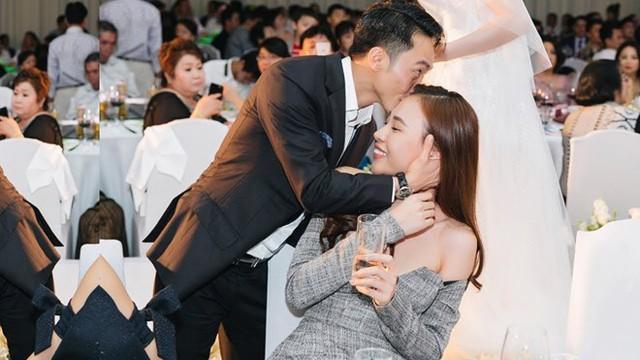 Hành trình từ yêu tới đám cưới được chờ đợi nhất của cặp Cường Đôla và chân dài Đàm Thu Trang - Ảnh 6.
