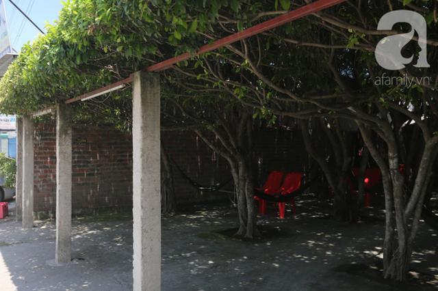 Ghé quán cà phê cây si vạn người mê của cô Tám miền Tây: Một năm mướn tỉa lá 3 lần, tiền lời chẳng đủ trả công! - Ảnh 8.