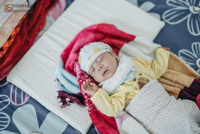 Nhật ký 55 ngày chiến đấu đầy cảm xúc của người mẹ ung thư và con trai: Mong Bình An rồi sẽ bình an! - Ảnh 11.