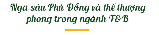 Ngã sáu Phù Đổng và tham vọng của Soya Garden khi thế chân Phúc Long ở vị trí đắc địa nhất Sài Gòn - Ảnh 1.