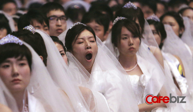 Phụ nữ Hàn Quốc ngày càng chảnh đang khiến nền kinh tế đất nước gặp khó khăn - Ảnh 1.