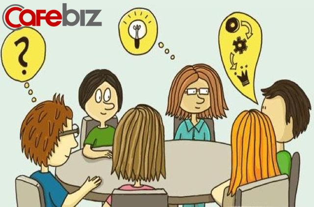 1, 3, 5 hay… 12 co-founder cho một startup sẽ là con số lý tưởng? - Ảnh 1.