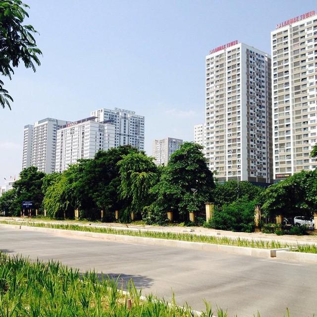 """Hà Nội có """"đường Ngô Minh Dương"""" hay chỉ là """"trò đùa"""" của Google Maps? - Ảnh 1."""