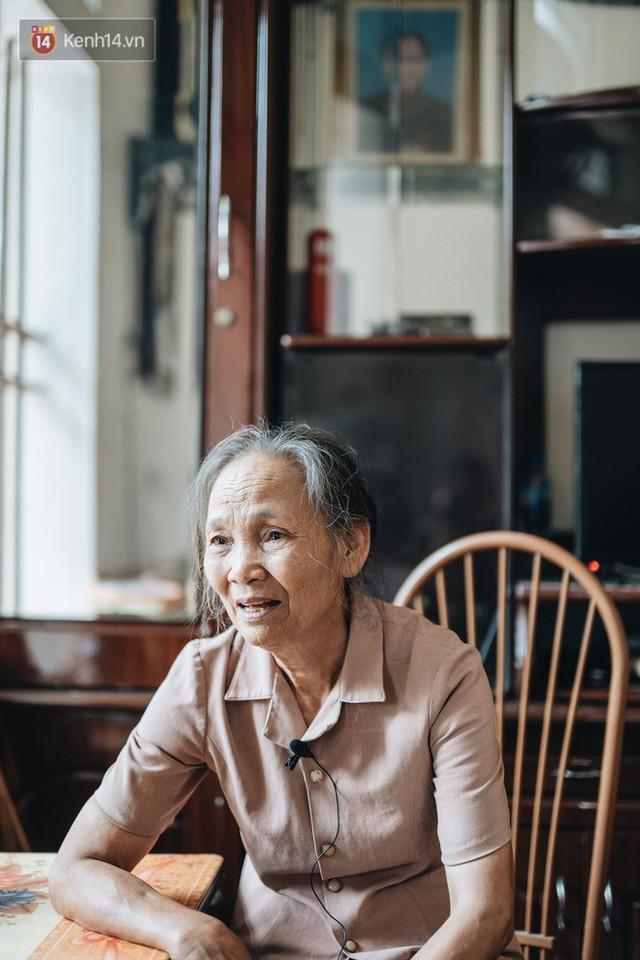 Người vợ 30 năm tìm kiếm hài cốt chồng liệt sĩ và bức thư báo trước số phận: Em ơi, đừng buồn, khi được sống trong hoà bình hãy nhớ tới công anh - Ảnh 11.