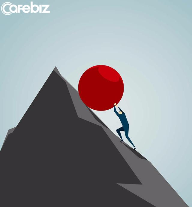 Mệnh là cái cớ của kẻ thất bại; Vận là cách nói khiêm tốn của người thành công: Thế mới thấy người tài giỏi và người kém cỏi cách xa nhau chừng nào  - Ảnh 1.