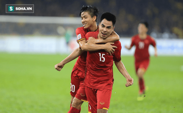 VFF bác đề nghị của HLV Park Hang-seo về vòng loại World Cup - Ảnh 1.