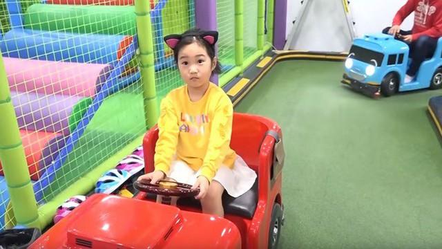 Sao Youtube mới 6 tuổi đã mua nhà 8 triệu đô ở Gangnam - Ảnh 1.