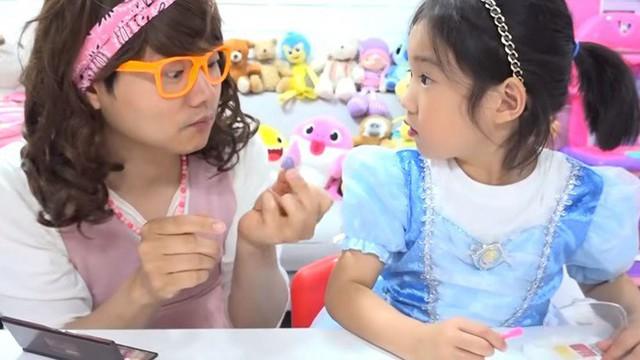 Sao Youtube mới 6 tuổi đã mua nhà 8 triệu đô ở Gangnam - Ảnh 2.